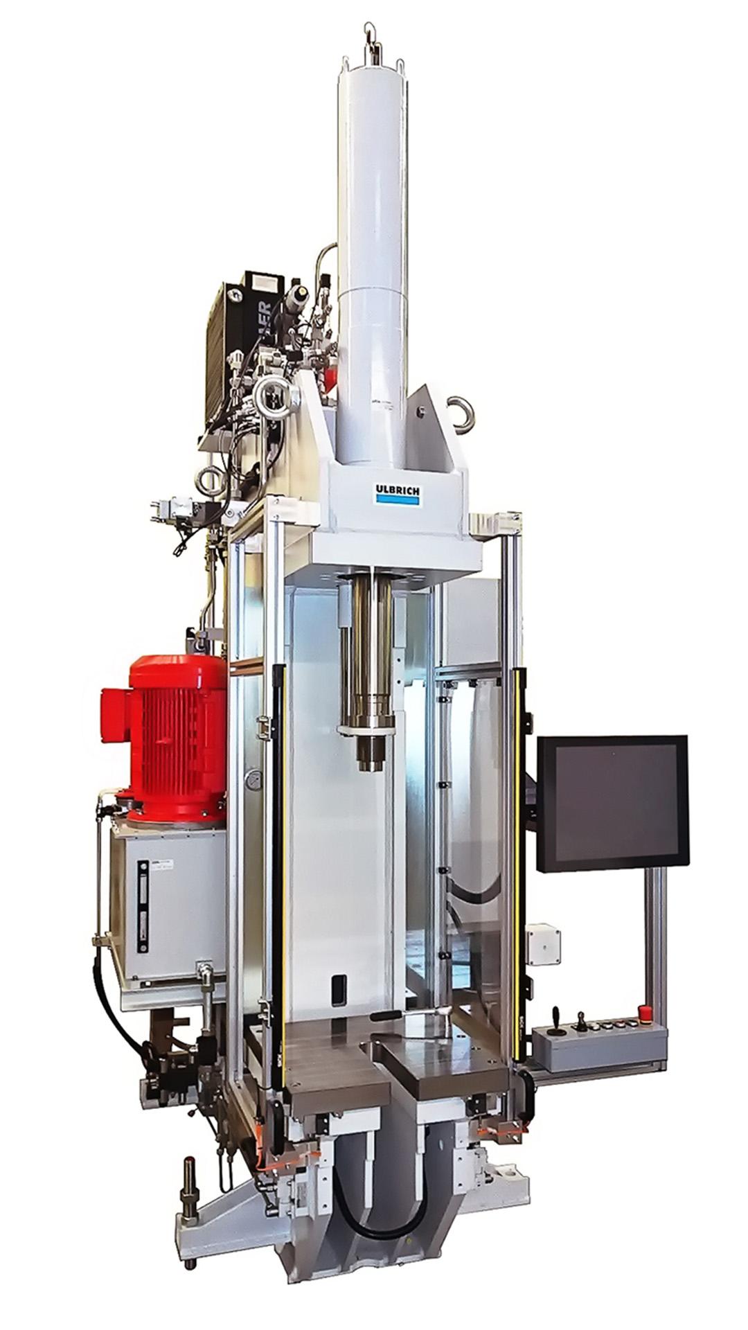 ulbrich-maschinenbau-c-rahmenmontagepresse