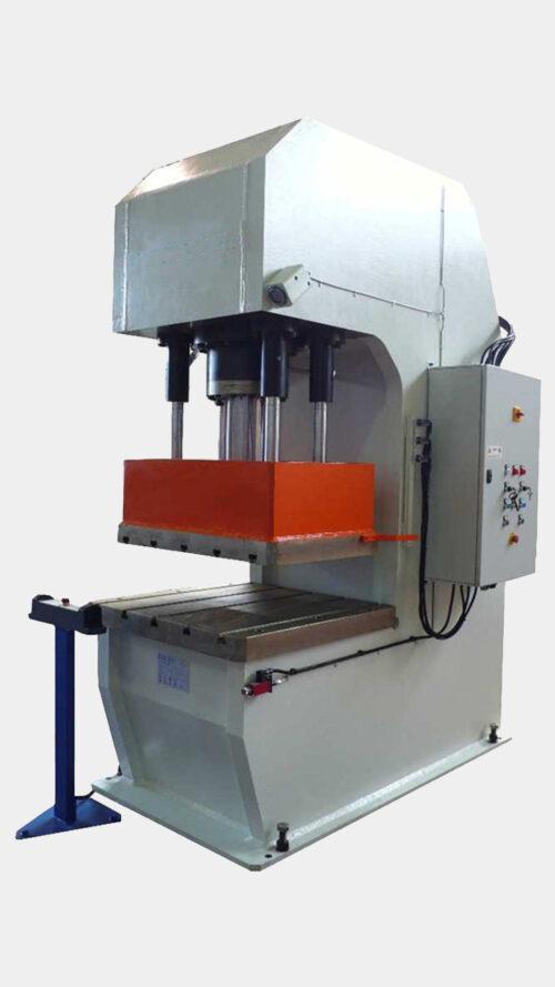 c-rahmen-150t