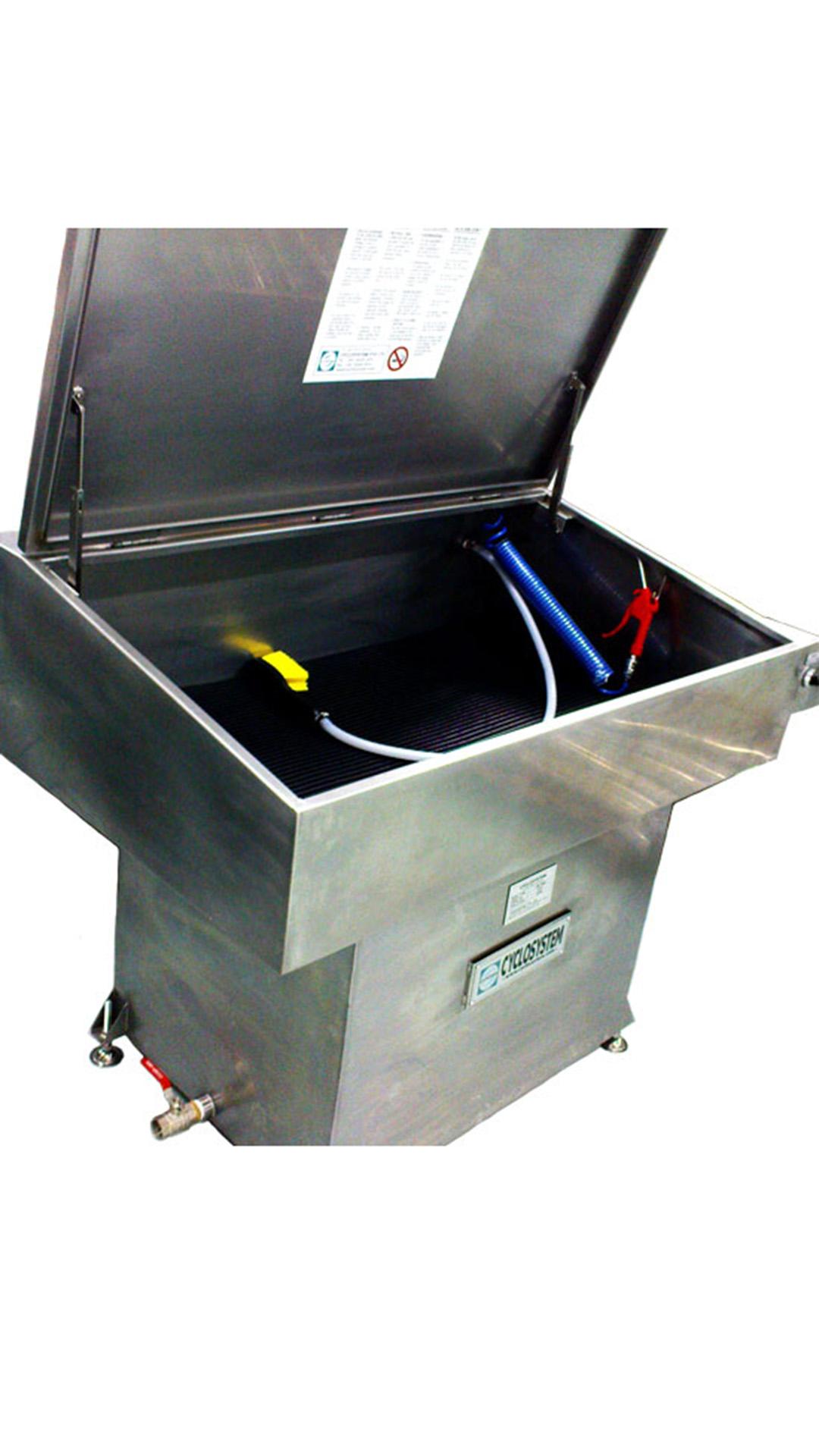 ulbrich-maschinenbau-cyclojet-manu-cleaner